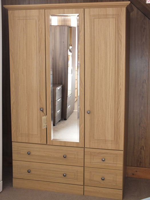 Sowerbutts furniture clitheroe cabinets chairs tables - Bedroom cabinets design ...
