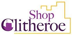 Shop Clitheroe Logo